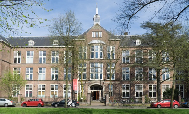 Leslocatie Goudse Weekendschool