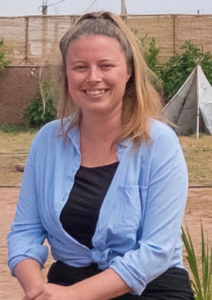 Esther van Pomeren
